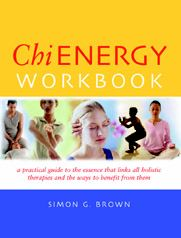 chi energy book cover