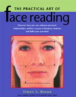 face reading book cover