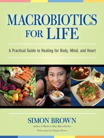 macrobiotic book cover