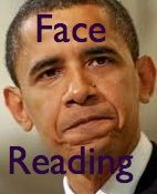 face reading picture